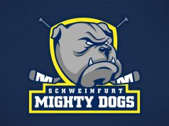 Eishockey Mighty Dogs Schweinfurt