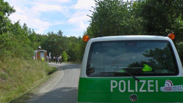 Polizeibericht, Gerolzhofen, Ebern, Schweinfurt, Bad Kissingen, Haßfurt, Bad Neustadt, Main-Rhön