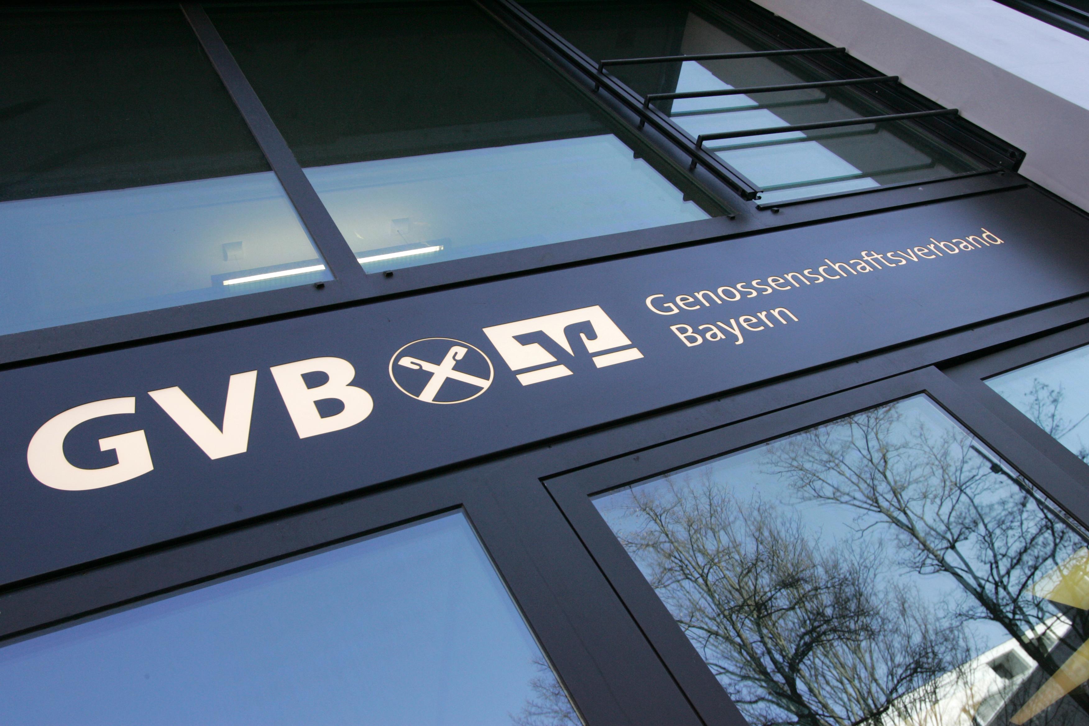 Banken In Bayern