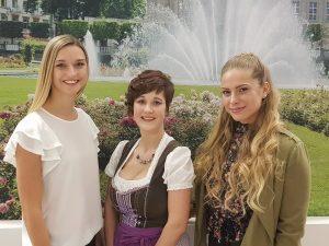 Bad Kissingen sucht die Rosenkönigin 2019!