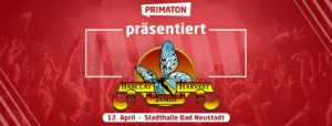 PRIMATON präsentiert Barcley James Harvest