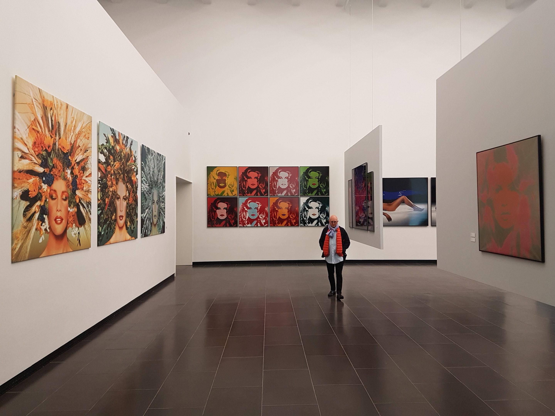 Gunter Sachs Ausstellung