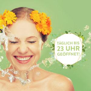 Obermain Therme Bad Staffelstein – Gesundheits-Wochen