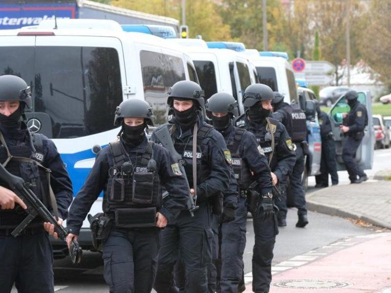 Schweinfurt Schießerei