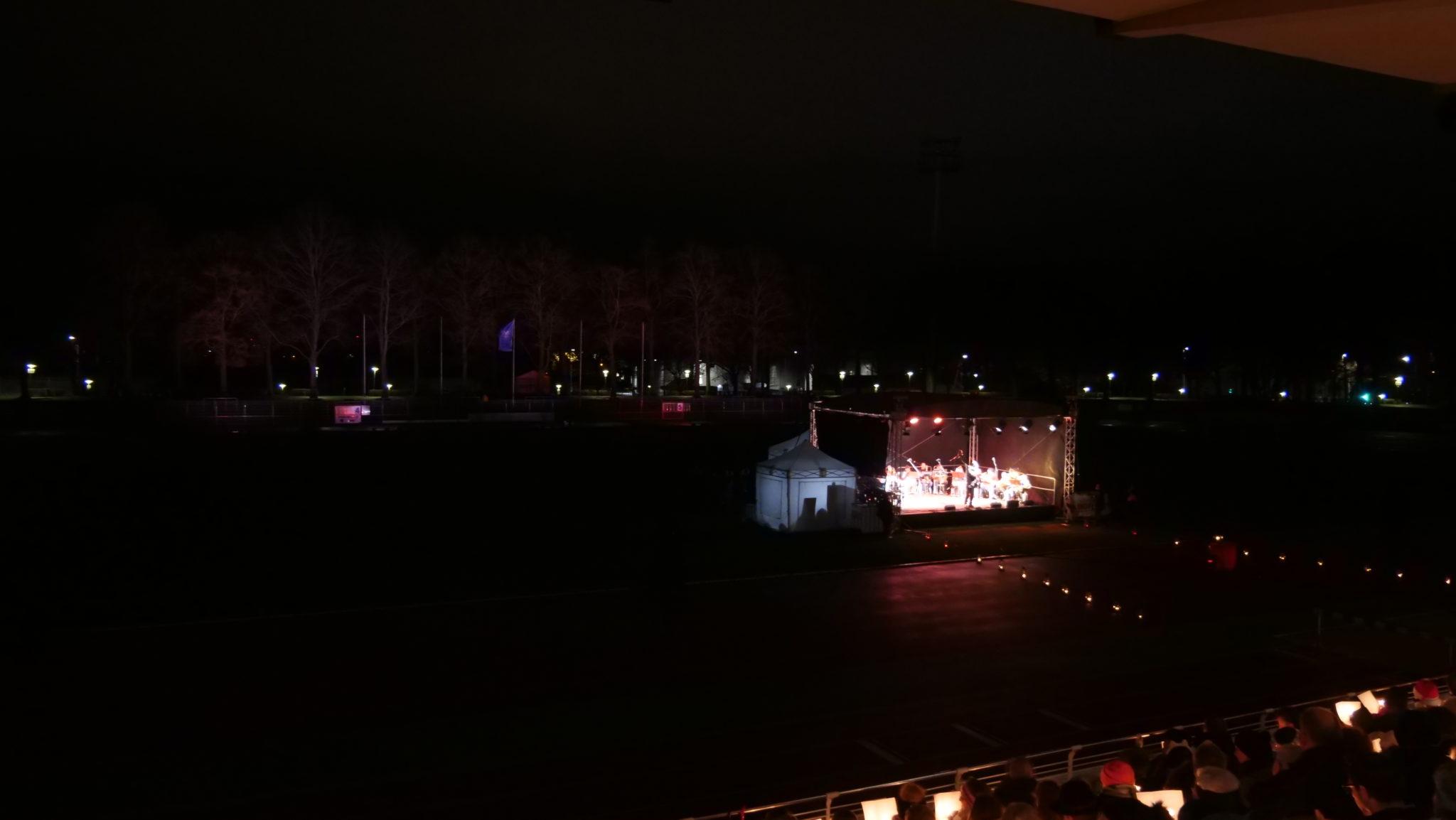 Schweinfurt Willy Sachs Stadion
