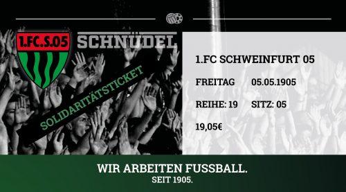 Fc Schweinfurt Tickets
