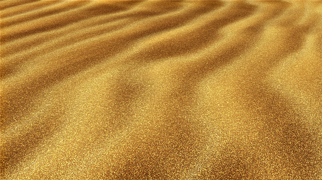 Saharasand, Sand, Wüste