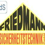 Friedmann Sicherheitstechnik